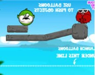 Bubble friends logikai j�t�kok